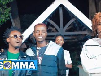 Bahati Ft. Boondocks Gang – Taniua (Audio + Video)