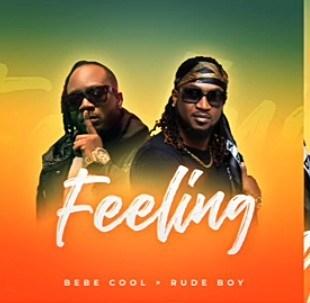 Bebe Cool – Feeling Ft. Rudeboy mp3 download
