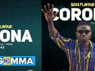 Beka Flavour – Corona