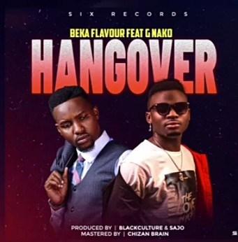 Beka Flavour – Hangover Ft. GNako mp3 download