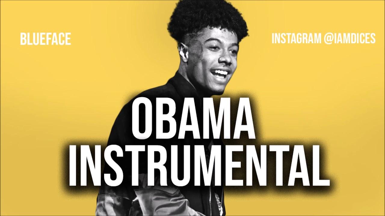 Blueface – Obama Ft. Dababy (Instrumental) download