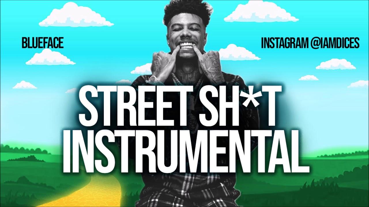 Blueface Street Shit (Instrumental) mp3 download