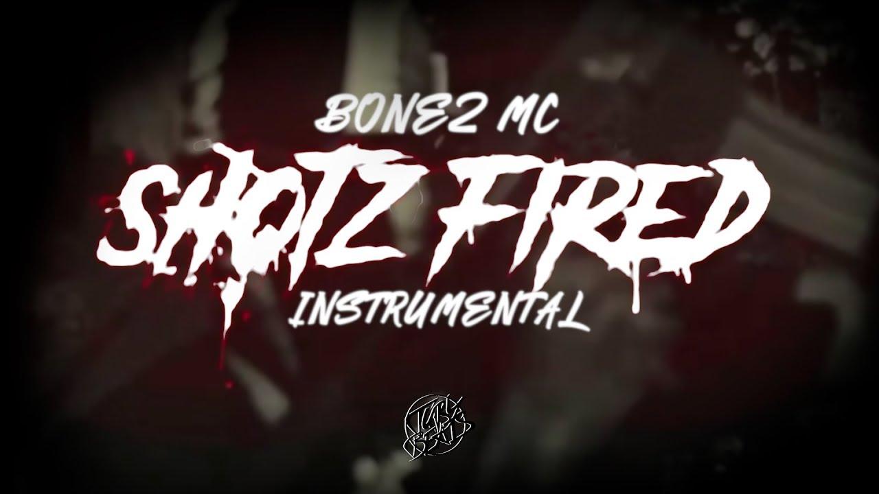 Bonez Mc – SHOTZ FIRED (Instrumental) mp3 download