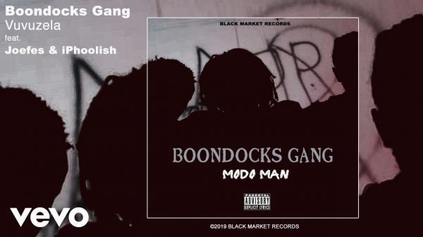 Boondocks Gang Ft. Joefes & iPhoolish – Vuvuzela mp3 download