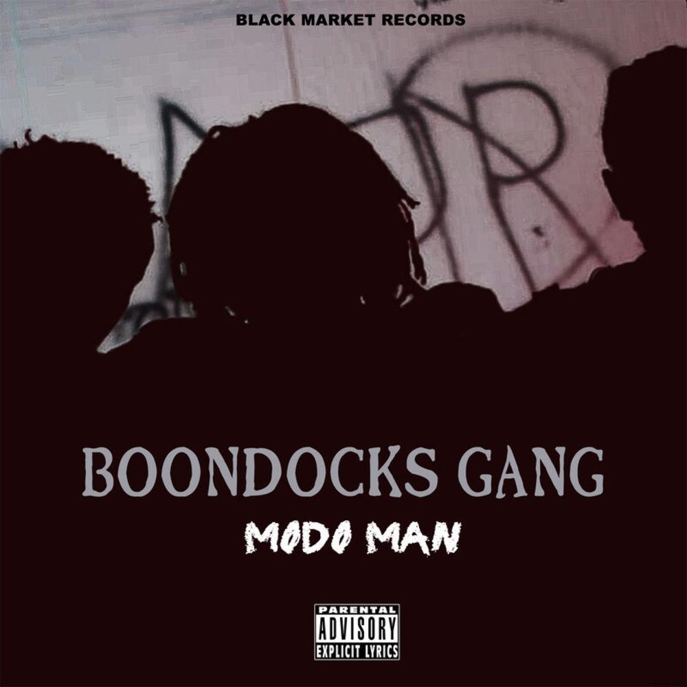Boondocks Gang – Nyama Ft. Iphoolish mp3 download