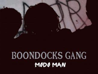 Boondocks Gang – Nyama Ft. Iphoolish