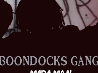 Boondocks Gang – VuVuelza Ft. Mbuzi Gang