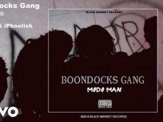 DOWNLOAD: Boondocks Gang Ft. Joefes & iPhoolish – Vuvuzela