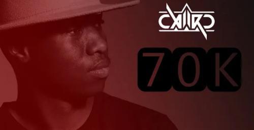 Caiiro – 70K Appreciation Mix mp3 download