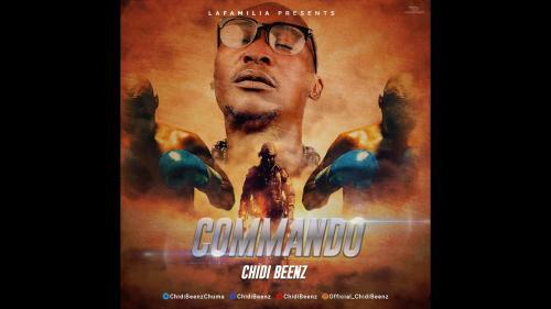 Chidi Beenz – Commando  mp3 download