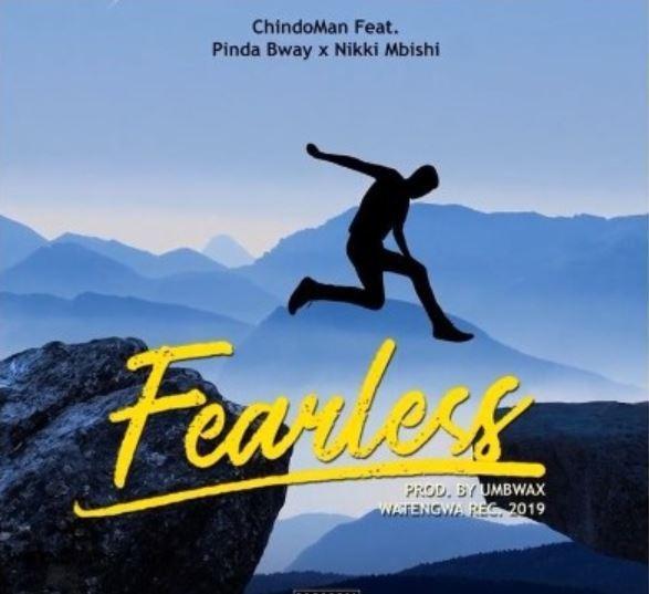 ChindoMan Ft. Nikki Mbishi, PindaBway – Fearless mp3 download