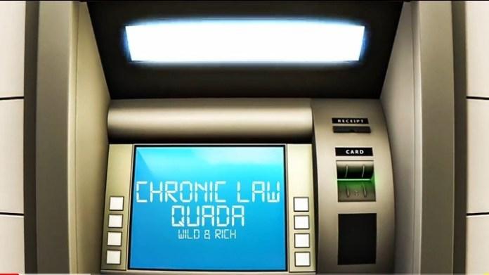 Chronic Law Ft. Quada – Wild & Rich mp3 download