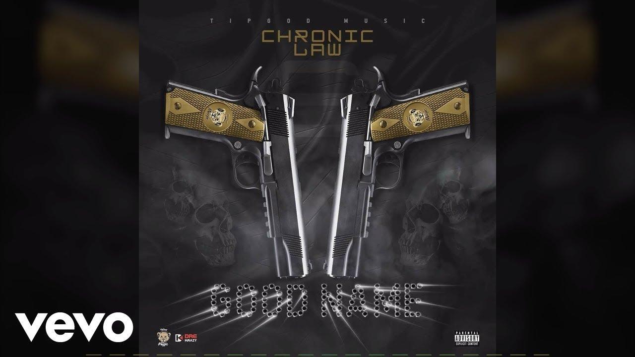 Chronic Law – Good Name mp3 download
