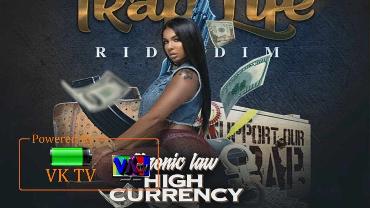 Chronic Law – High Currency mp3 download