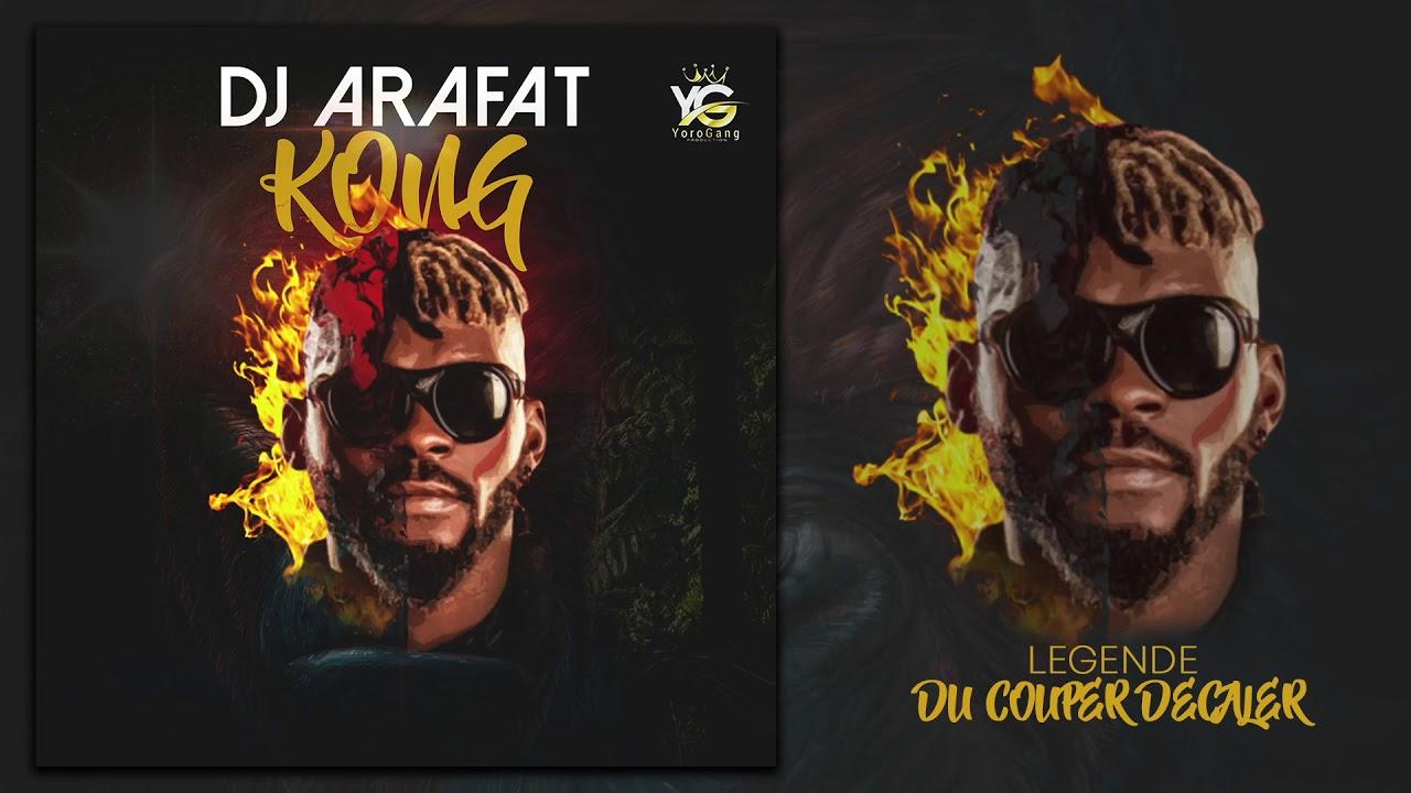DJ Arafat – Kong mp3 download