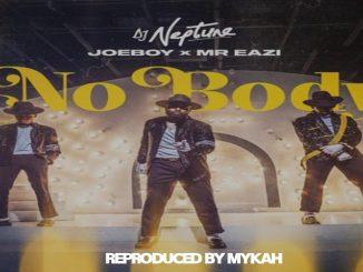 DJ Neptune – Nobody Instrumental Ft. Mr Eazi & Joeboy download
