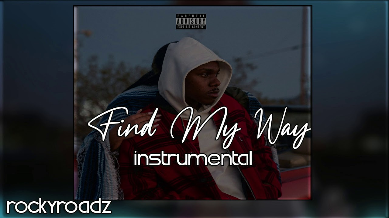 DaBaby – Find My Way (instrumental) mp3 download