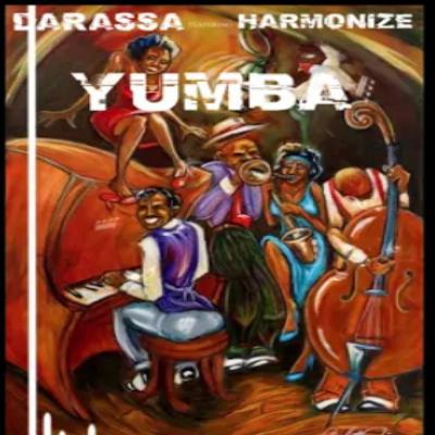 Darassa Ft. Harmonize – Yumba mp3 download