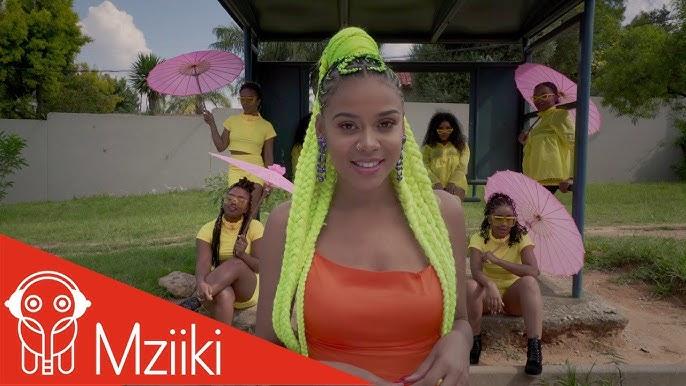 Darassa Ft. Sho Madjozi – I Like It mp3 download