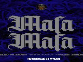 Davido – Mafa Mafa (Instrumental) mp3 download