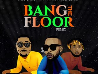 Dayo Chino Ft. Eddy Kenzo, YoungChap – Bang The Floor (Remix)