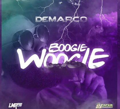 Demarco – Boogie Woogie mp3 download