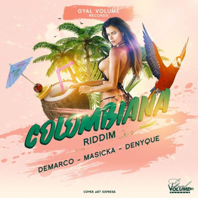 Demarco – Katalina mp3 download