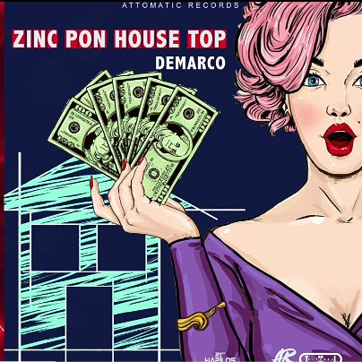 Demarco – Zinc Pon House Top mp3 download