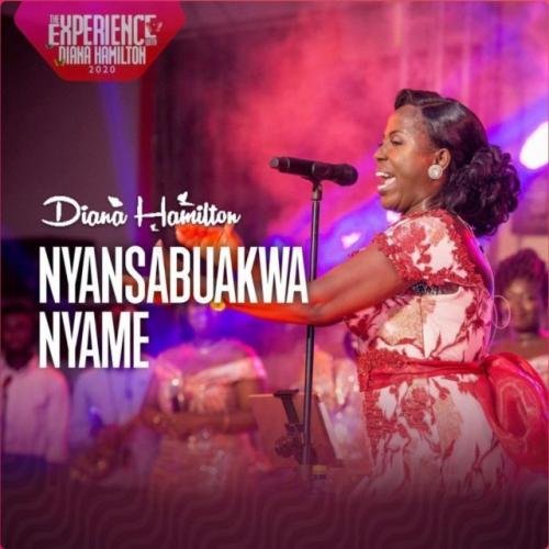 Diana Hamilton – Nyansabuakwa Nyame (All Knowing God) mp3 download