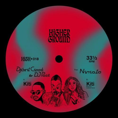Djibril Cisse & DJ Peet – Kiti Ft. Niniola mp3 download