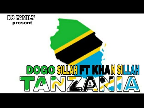 Dogo Sillah & Khan Sillah Ft. Rs Family – Tanzania mp3 download