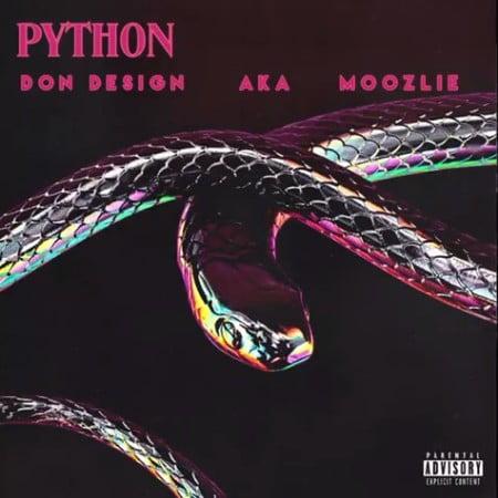 Don Design – Python Ft. AKA, Moozlie mp3 download