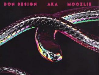 Don Design – Python Ft. AKA, Moozlie