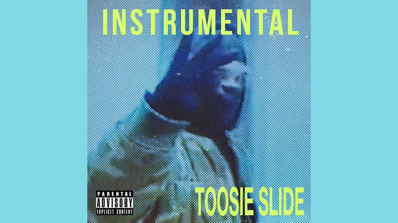 Drake – Toosie Slide (Instrumental) mp3 download