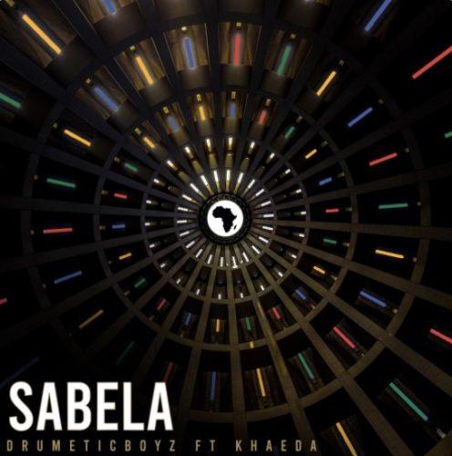 DrumeticBoyz – Sabela Ft. Khaeda mp3 download