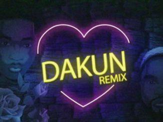Dtac – Dakun (Remix) Ft. Skales