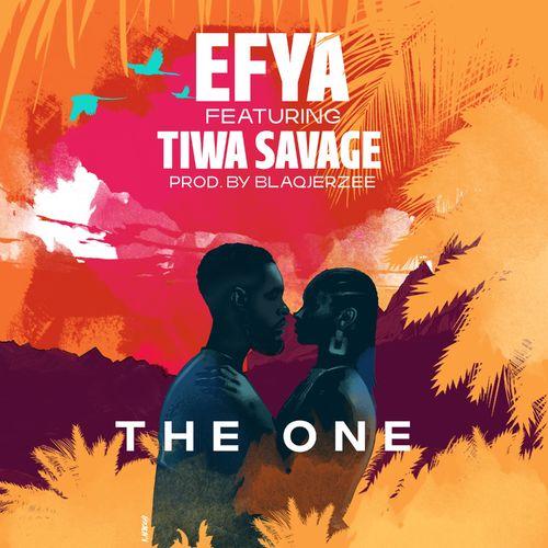 Efya – The One Ft. Tiwa Savage mp3 download