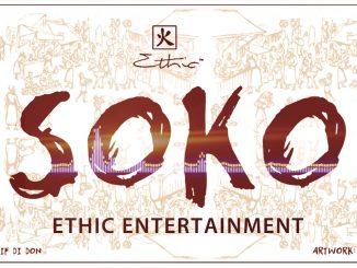 Ethic Entertainment – Soko