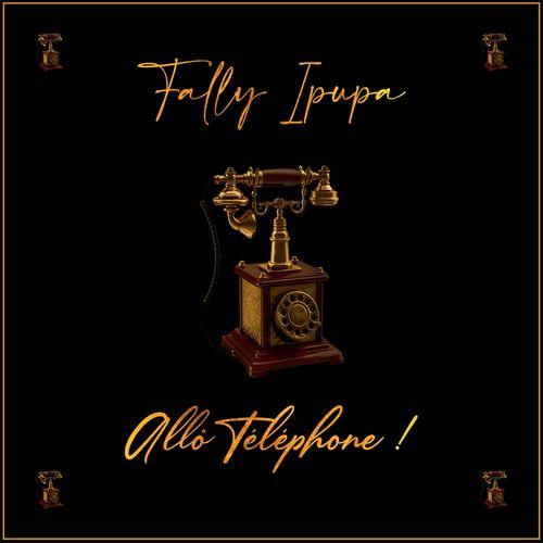 Fally Ipupa – Allo Téléphone mp3 download
