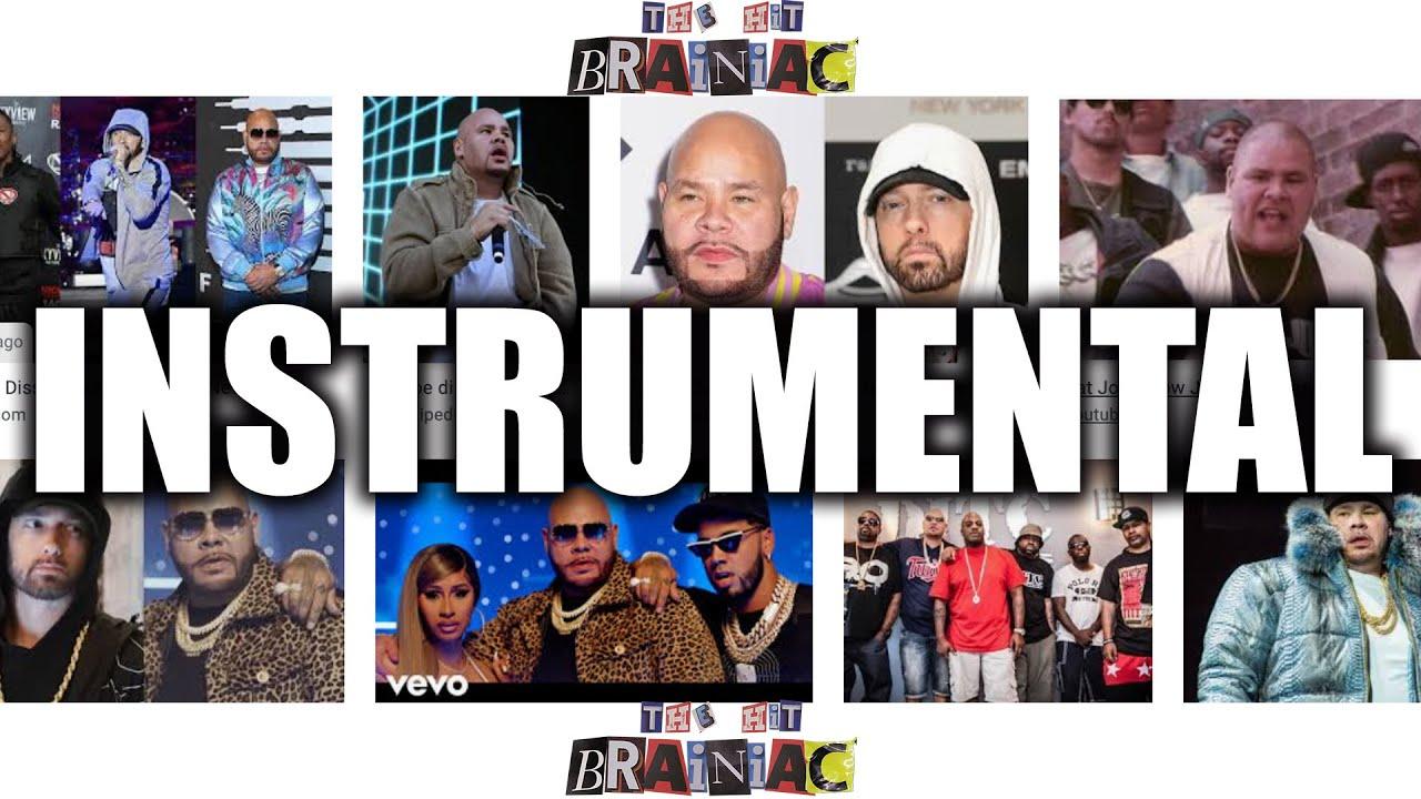 Fat Joe – Lord Above Instrumental Ft. Eminem & Mary J. Blige download