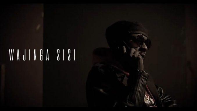 "Frasha – Wajinga Sisi ""Wajinga Nyinyi 2"" mp3 download"