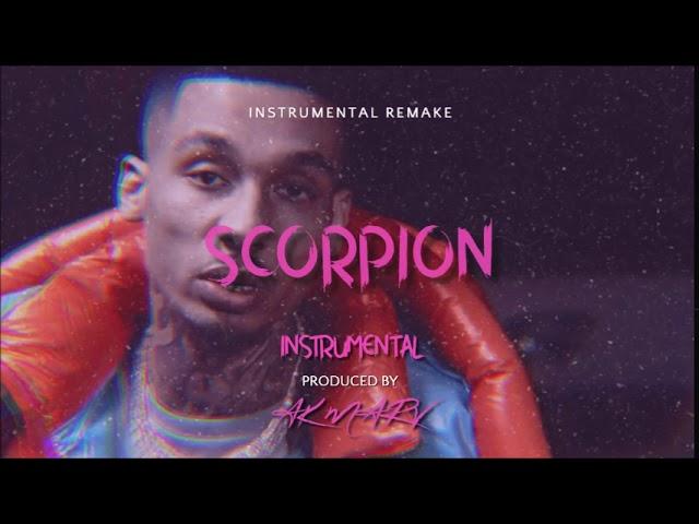 Fredo – Scorpion (Instrumental) mp3 download