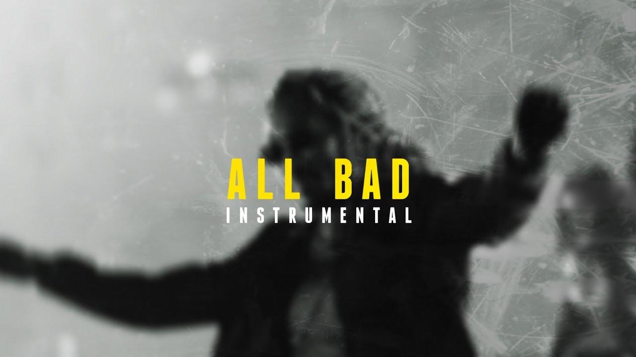 Future – All Bad Instrumental Ft. Lil Uzi Vert download