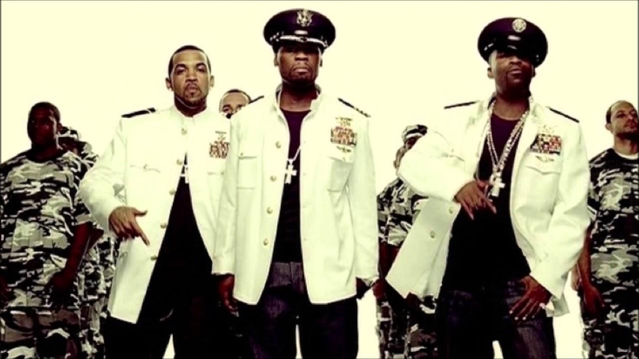 G Unit – G Unit Gang (Instrumental) mp3 download