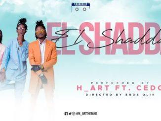 H_art The Band – El Shaddai Ft. Cedo (Audio + Video)