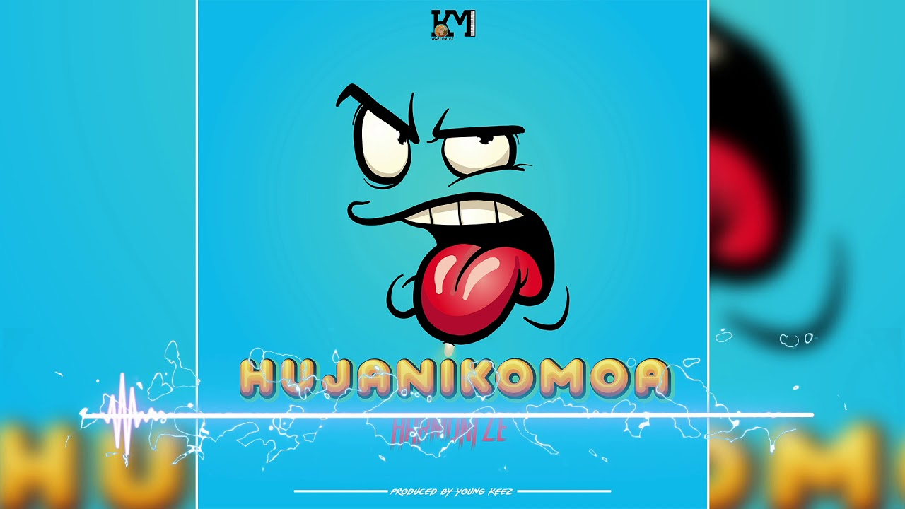 Harmonize – Hujanikomoa mp3 download