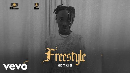 Hotkid – Mercy (Freestyle) mp3 download