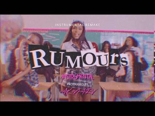 Ivorian Doll – Rumours (Instrumental) mp3 download