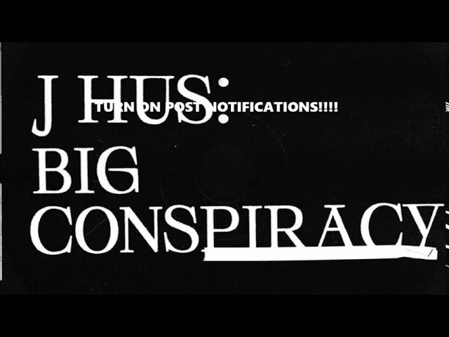 J Hus Ft. icee tgm – Big Conspiracy (Instrumental) download