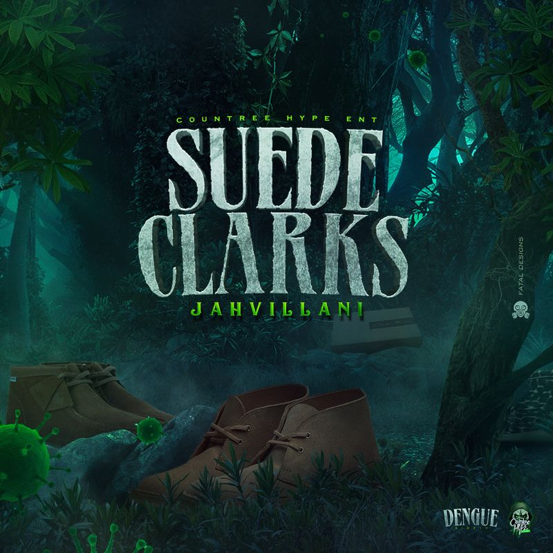 Jahvillani – Suede Clarks mp3 download